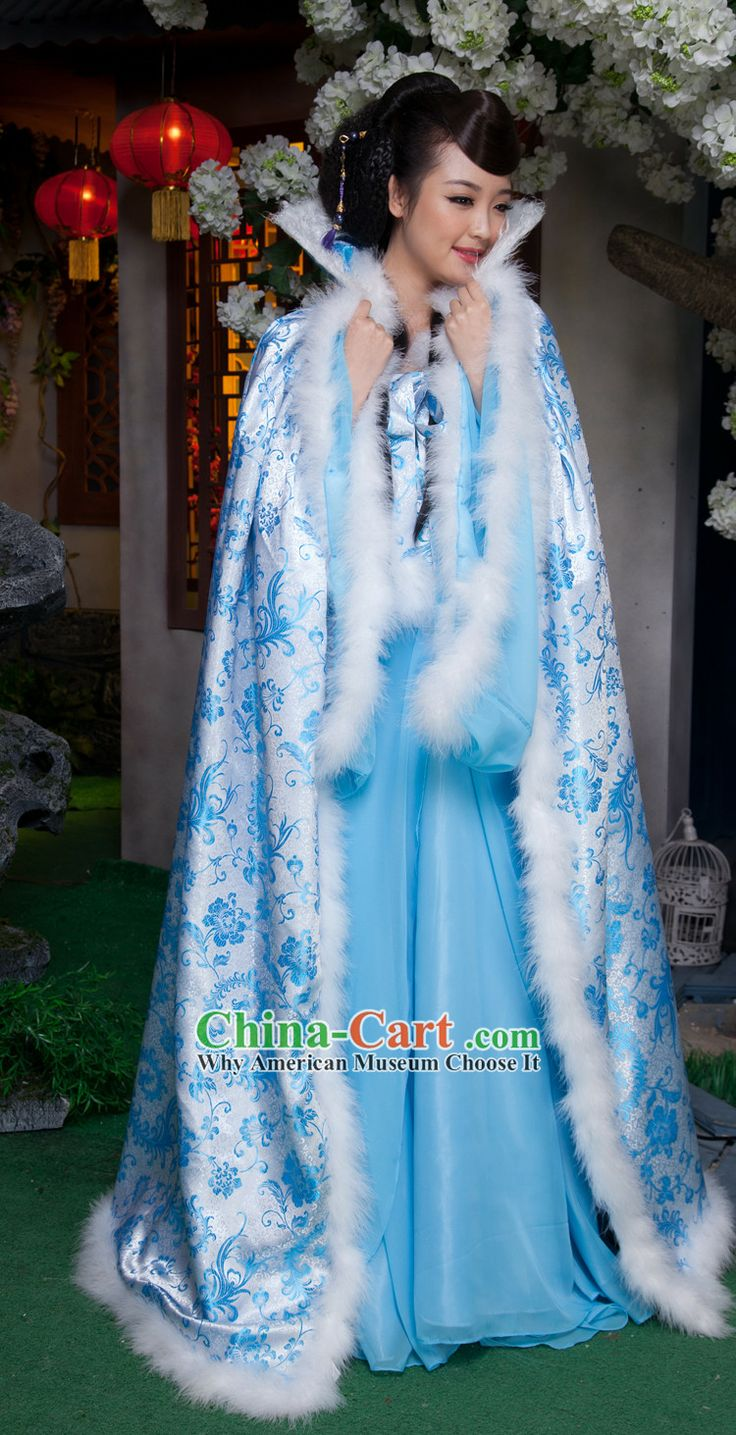 521 best Hanfu, Kimono, Ancient Chinese traditional dresses images ...