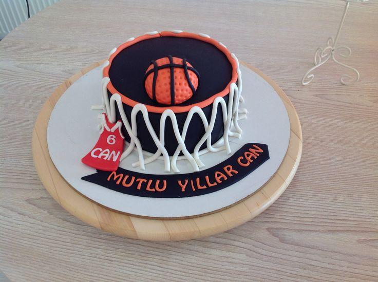 Basketbol teması