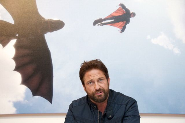 """""""How To Train Your Dragon 2"""" Press Conference"""