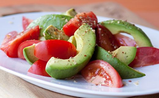 Salade Fiesta Mexicaine