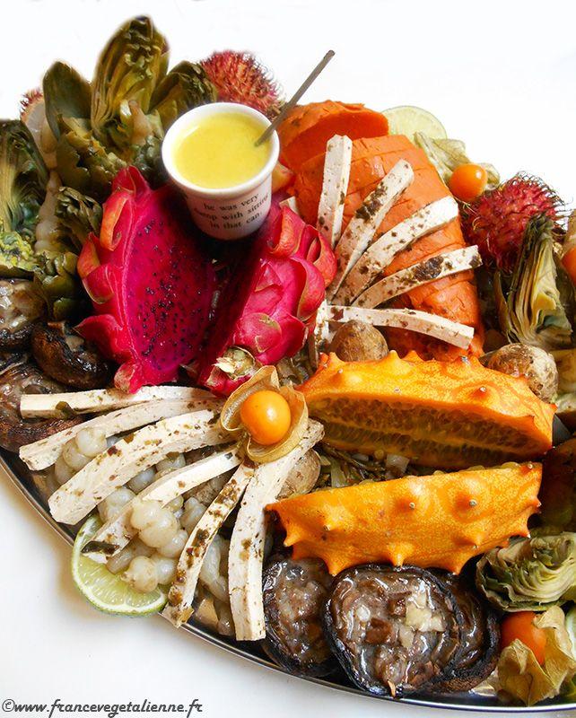 Populaire Les 25 meilleures idées de la catégorie Plateau de fruits de mer  NI23