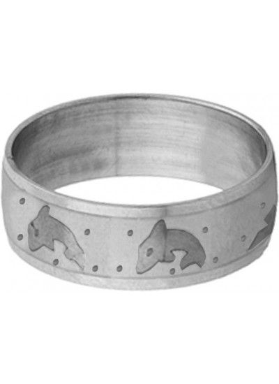 ELEGANT SILVER DOLPHIN FASHION THUMB RING menssilver ring designs,silver ring price list,silverrings for menswith price in india,ringforboyfriend,mensring designs in gold,rings forboys,menspromiseringscheap,mens jewellery,jewellery for mens,menjewell.com