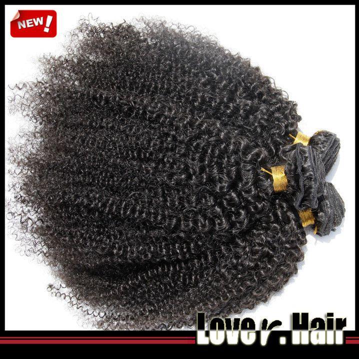 pas cher, Achetez directement de China Suppliers:      Nom du produit:5a non transformés cheveux vierges mongole crépus bouclés 1-4pcs/beaucoup., vente en grosMongole cheveux vierges tisser, bon marché afro crépus cheveu