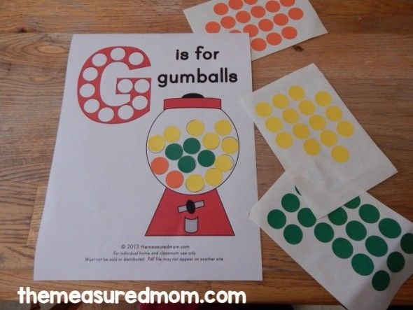 1000+ ideas about Letter G Activities on Pinterest | Letter g ...