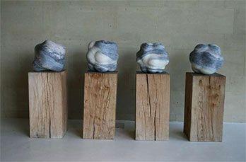 Artist/Naturalist Sculptor Peter Randall Page