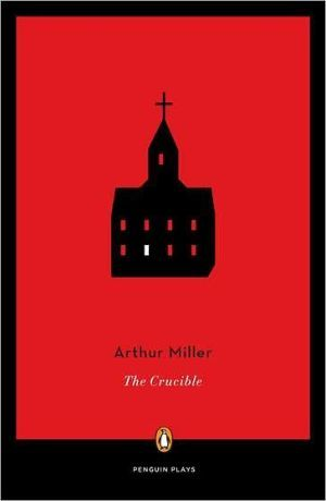the town of salem in the novel the crucible by arthur miller In miller's play, a group of young girls is caught dancing in the woods of salem town late at night book review: the crucible by arthur miller.