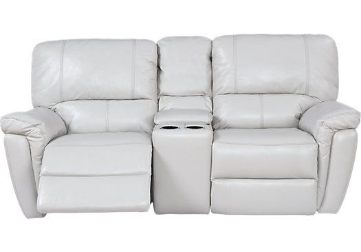 25 Best Ideas About Leather Reclining Loveseat On