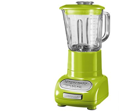Kitchen Aid @greenapple