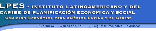 CEPAL - Prospectiva y Desarrollo en América Latina y el Caribe