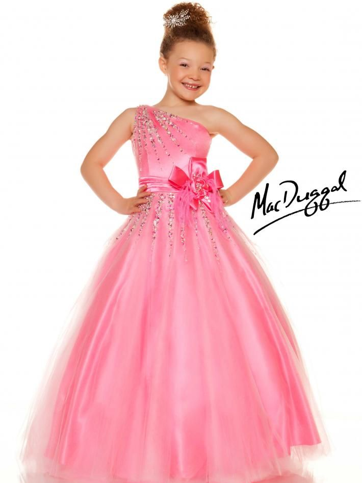 82 best Kids party dress images on Pinterest | Flower girls, Girls ...