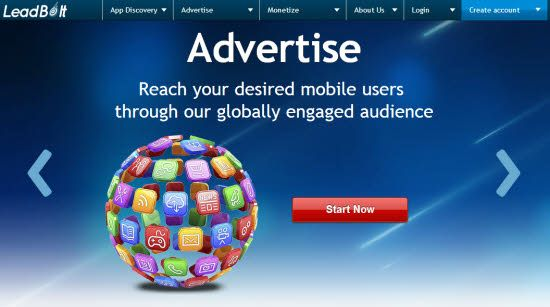 16 Best Mobile Advertising Networks