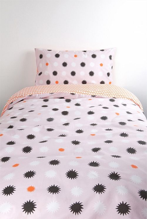 Country Road - Tilly Double Quilt Cover