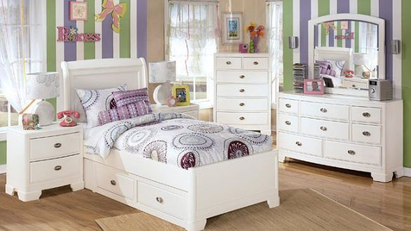 Bedroom Extraordinary Inspiration Ashley Furniture Kids Bedroom Sets With Regard To Ashley Furniture Childrens Bedroom Sets Kids Bedroom Sets Ashley Furniture