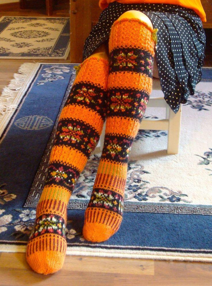 51 best Fair Isle knitting images on Pinterest | Knitting ...