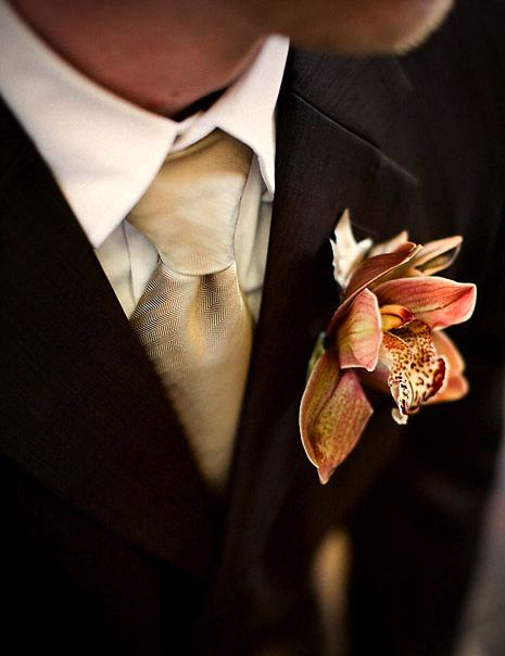 #groomsmen #gold hues classy!