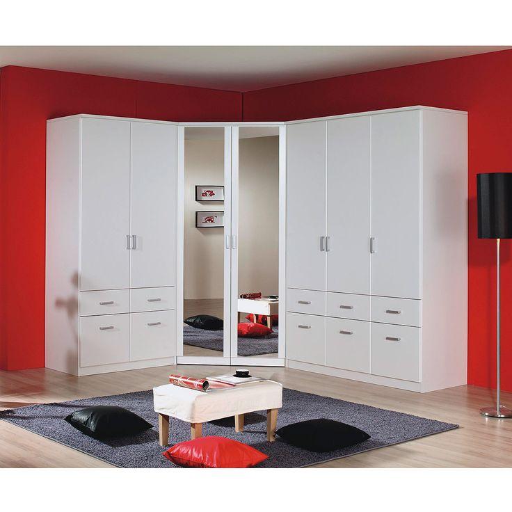 die besten 20 w scheschrank wei ideen auf pinterest w scheschrank ikea w sche sortieren und. Black Bedroom Furniture Sets. Home Design Ideas