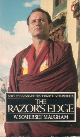 The Razor's Edge with Bill Murray in a dramatic role.  I say it's his finest movie.
