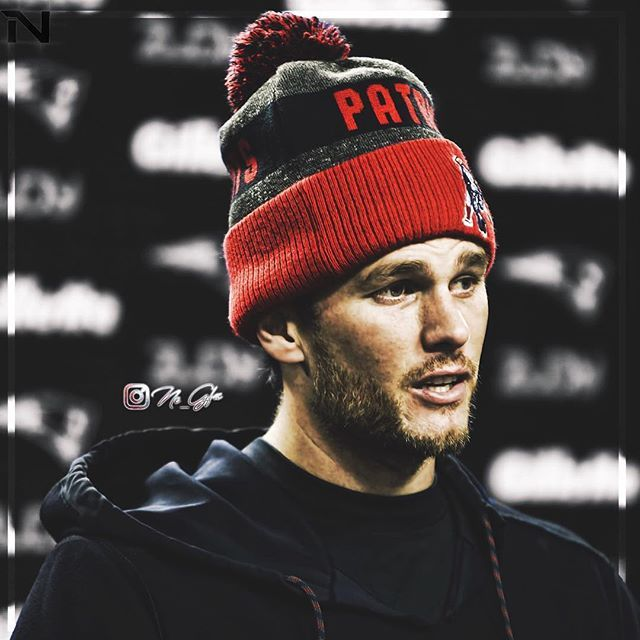 Tom Brady! Use this as your profile pic, it's dope. I've got near to no support lately. I do not know why. Tell me what to fix in my edits. What styles to do. What type to do. To be honest I may just stick to this here in out. Simple and dope on the right pictures. Tell me how you feel about this. ALSO in the off season I get NO SUPPORT so I get why I haven't. Been on the community for a while. People tend to leave in off-season come back in the season. If you still stay with me right now…