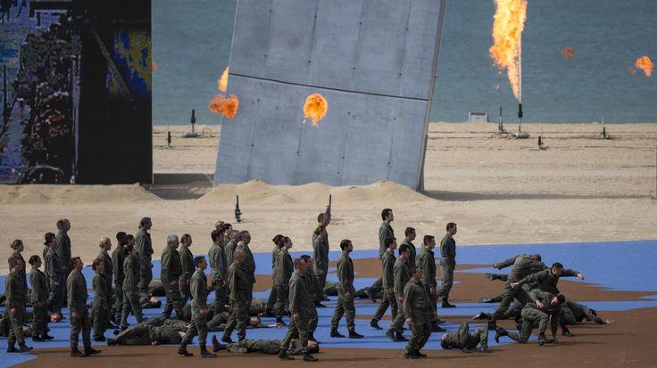 D-Day : une longue journée de commémoration en cinq moments forts