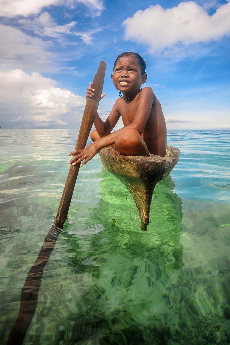 SEA BAJAU by rizalis ismail on 500px