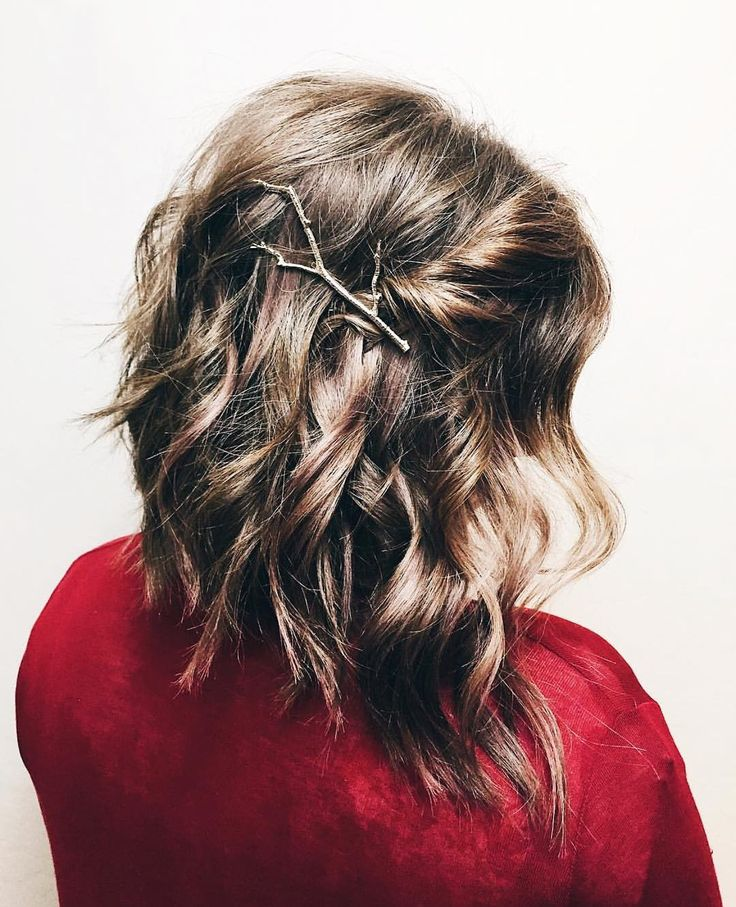 """139 Likes, 5 Comments - Top Knot Extensions (@topknotextensions) on Instagram: """"I am SO SO SO In ❤❤❤ with our new """"Large Twig Hair Pin"""" and of course I MUST thank @hairbykatelynd…"""""""