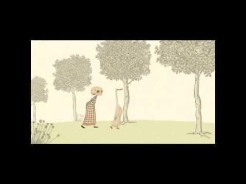 El pato y la muerte, cuento de Wolf Erlbruch