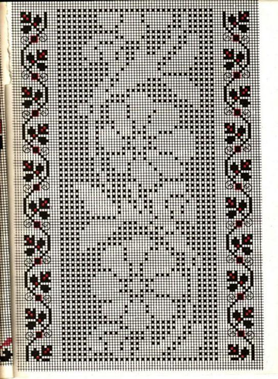 Gallery.ru / Фото #65 - 155 знаков украинской стародавней вышивки - vimiand