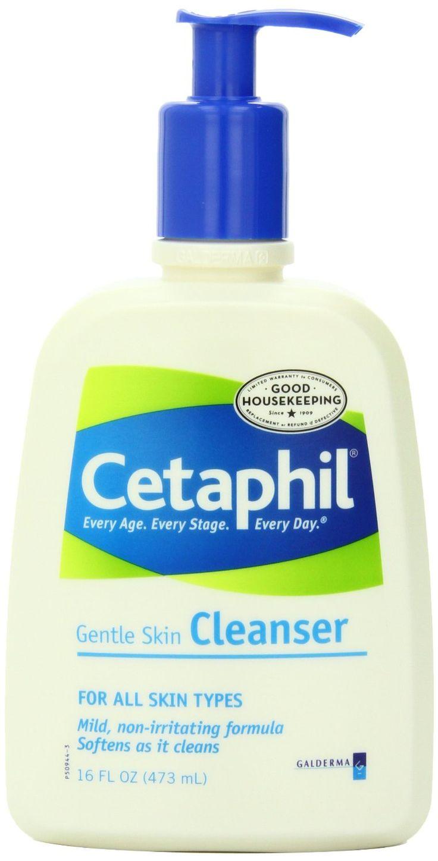 demertalogist proven facial wash