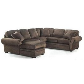 Sears canada quotbellevillequot sectional new furniture ideas for Sectional sofas from sears