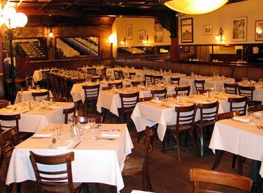 An Excellent Steakhouse And Completely Kosher Restaurant
