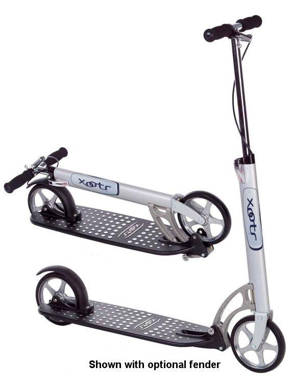 Mg model kick scooter
