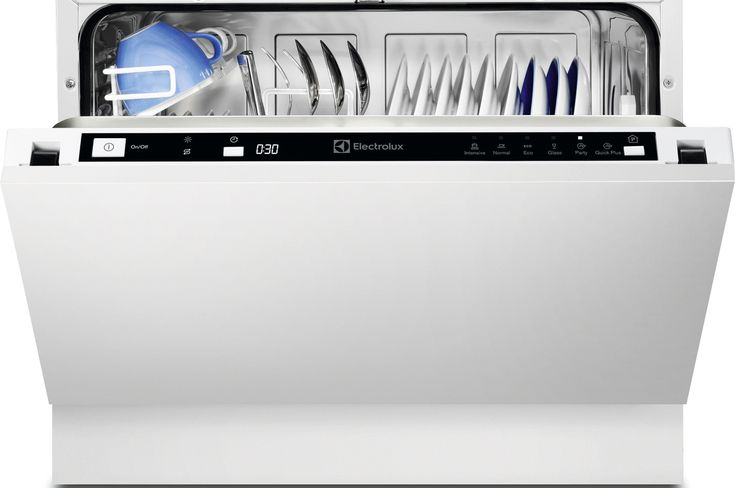 Lave vaisselle encastrable Electrolux ESL2400RO FULL (4224760) | Darty
