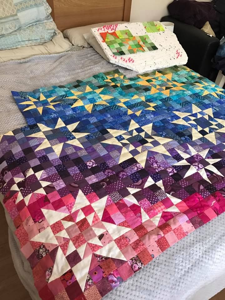 10 Quilts You Need To See Right Now!
