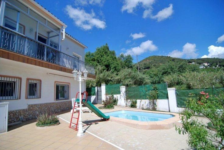 Villa Beauty, Pineda de Mar, Costa Maresme