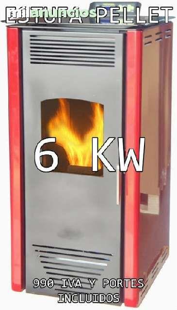 . Venta , distribuci�n de placas solares, equipos solares termosif�n , estufas de pellet, Somos especialistas. Mejores y ajustados precios de Mercado. Liquidaci�n por cambio de exposici�n consulte nuestra ofertas en JUNTASOL ENERG�AS RENOVABLES. Venta de pe