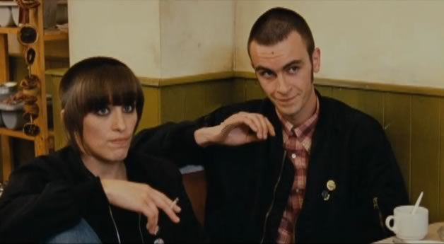 Lol and Woody | This is England.