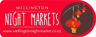Wellington Night Market