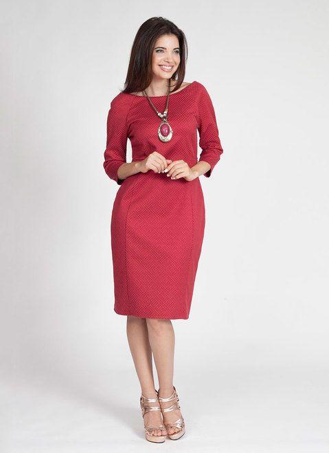 Vestido Fano da Sedução Dress | Moda em Atacado