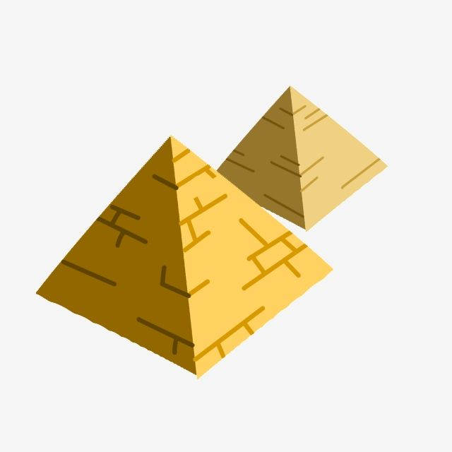 Piramide Egipcia Ilustracion De Dibujos Animados Ilustracion De Piramide Edificio Emblematico Imagenes Predisenadas De La Piramide Piramide Egipcia Ilustraci Ilustracion De Dibujos Animados Piramide Dibujo Piramides Egipcias