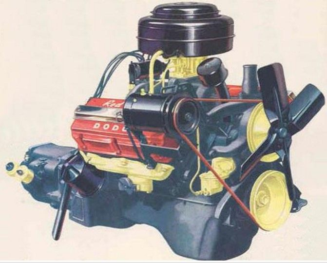 Cars We Remember: Dodge Red Ram and other Hemi engine memories - https://www.musclecarfan.com/cars-we-remember-dodge-red-ram-and-other-hemi-engine-memories/