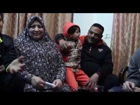 Syrian Refugees in the United States: One Family's Story - YouTube - I love the nephew's comment, near the end, about liking the laws and order in the USA most of all.
