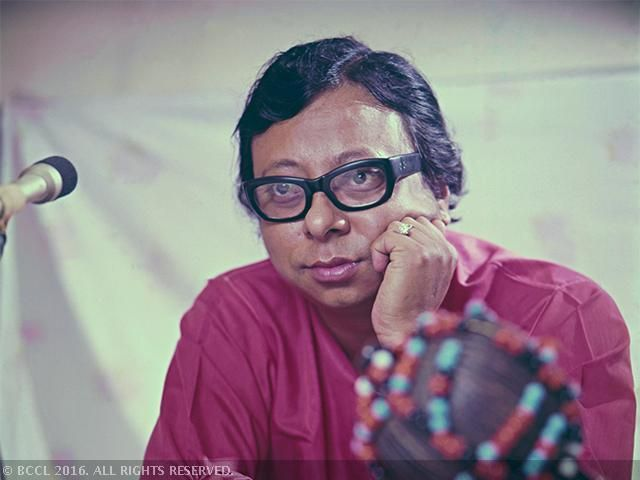 Slideshow : 5 lesser-known facts about Rahul Dev Burman - 5 lesser-known facts about Rahul Dev Burman - The Economic Times