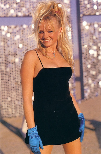 Say You'll Be There - Emma Bunton