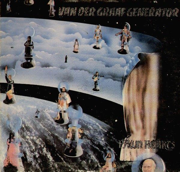 Van Der Graaf Generator – Pawn Hearts