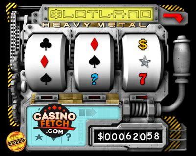 Eurogrand casino ervaringen