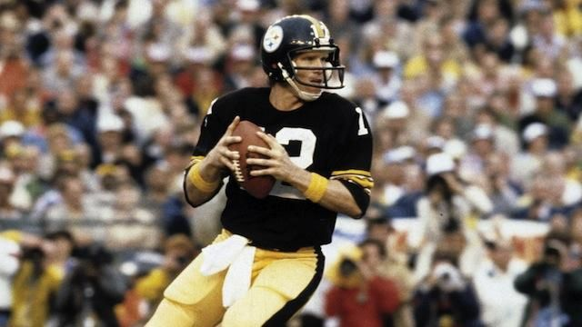 Terry Bradshaw (Super Bowl XIII) #20  Super Bowl result: Pittsburgh Steelers 35, Dallas Cowboys 31 Key stats: 17-for-30, 318 passing yards, four TDs, one INT, two fumbles lost  MVP points: 22.2  Three years later, Bradshaw outplayed Roger Staubach (17-for-30, 228 passing yards, three TDs, one INT) in the only Super Bowl to feature two quarterbacks with a pair of championships already under their belts.  The turnover-prone QB started off extremely cold, however, following up a touchdown on…