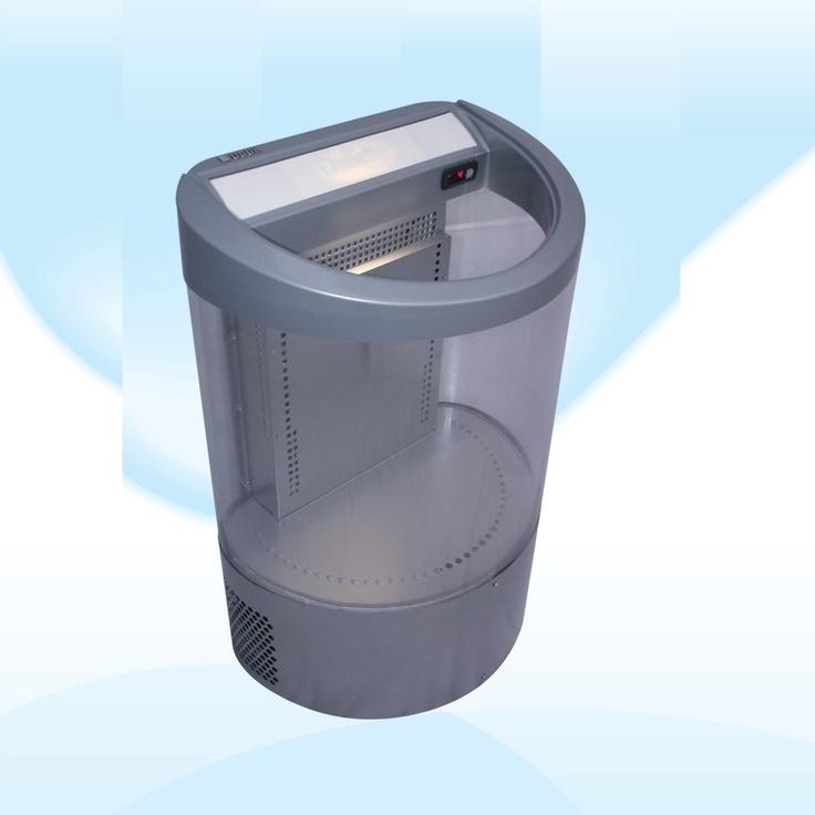 UFT 100 AÇIK SOĞUTUCULAR • Üstü açık soğutucu, • Ayarlanabilir termostat, • Otomatik defrost, • Sağlam yapı, • Giydirme ve marka uygulama kolaylığı, • Elektronik kontrol.