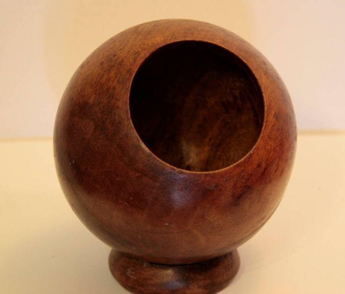 wooden salt pig | Decorative Accessories | Gumtree Australia Monash Area - Oakleigh East | 1076952988