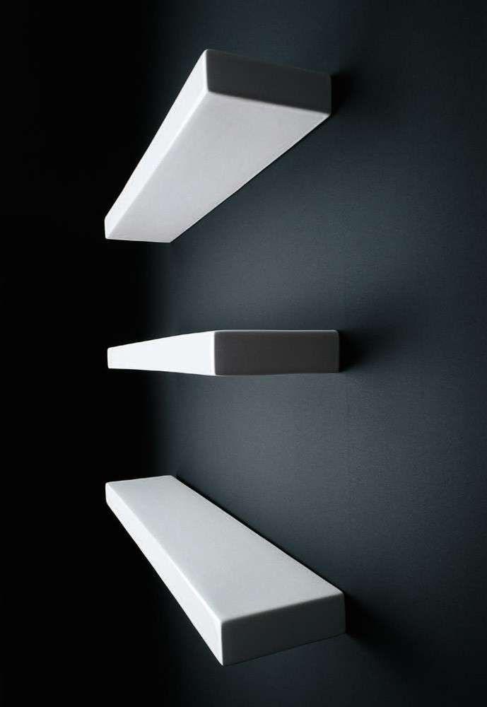 Mensole per il bagno - Mensole bagno di design