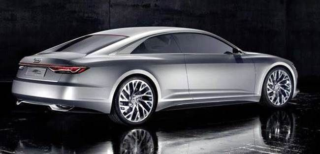 2017 Audi A7 Price and Release - https://twitter.com/ciryyu/status/693262961822035969